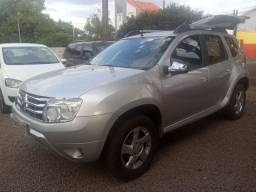 Renault Duster Dynamique 1.6 completa ano 2014