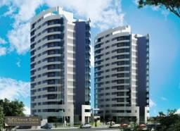 Apartamento no Condomínio Torres do Lago com 392m² - Toledo PR