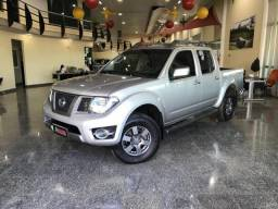 Nissan frontier sv attack 4x4 automática np