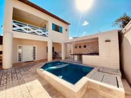 Alugo casa em flecheiras com piscina