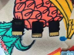 Usado, Micro SD SanDisk 128gb Samsung comprar usado  São Paulo