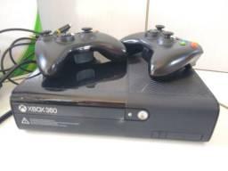 Xbox 360 Completo 250GB. comprar usado  Belo Horizonte