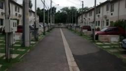 Casa de Condomínio - GUARATIBA - R$ 165.000,00