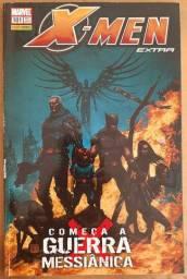 X-Men Guerra Messiânica