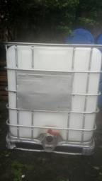 CONTAINER IBC 1.000LTS