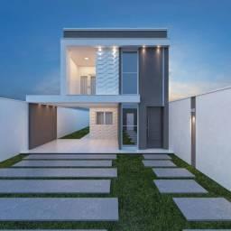 Lançamento Duplex em Condomínio no Eusébio; 03 suítes e área construída de 144 m²
