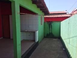 Barração 02 quartos, Jd Curitiba IV, super novo todo forrado, sem garagem