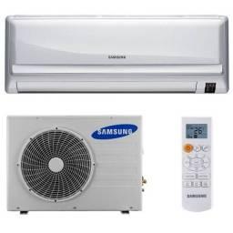 Ar condicionado Samsung 24000 btus