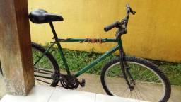 Vendo Bike Freios apé