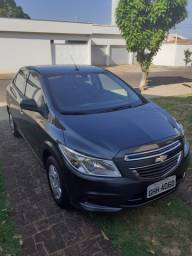 Chevrolet/Onix Hatch 1.0 MT LT 2016 completo