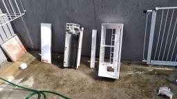 Instalação e manutenção de ar condicionado e cargas de gas
