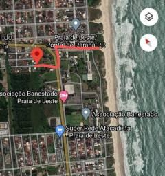 Alugo casa em Praia de Leste