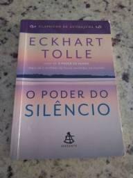 Livro O Poder do Silêncio