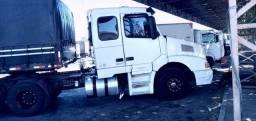 Volvo Nh 2002 carreta liberatto 2014