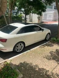 Audi sedan branca 1.8 turbo Ambition