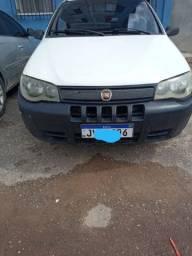 Vendo Fiat Strada