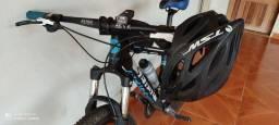 Bike Bicicleta Sense rock aro 29 revisada