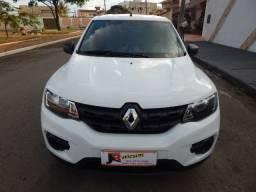 Renault kwid zen 1.0 12v 18/18