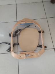 Colete imobilizador ortopédico jewett ajustável