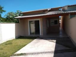Itaipuaçu casa 3 qrts terreno em fino acabamento, área nobre,carta