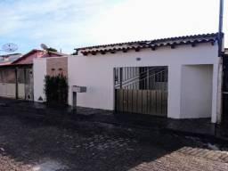 Linda casa Alvorada,ótima localização próxima a praça terreno inteiro