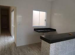 Casa 2 dormitórios no PQ São Bento R$155.000