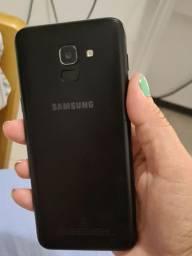 Samsung J6 32 gigas