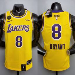 Los Angeles Lakers Todos os modelos da franquia ! swingman a mais top do mercado