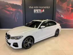 BMW 330 3.0 MSPORT APENAS 9.000 Km