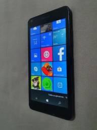Smartphone Microsoft Lumia 640 Lte Rm-1074 - Desbloqueado!