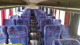 Vendo ônibus volvo CV 1000 B58 e Mercedes vendo os dois.