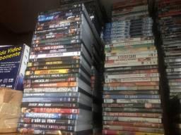 DVDs Filmes Originais - Ótimo Estado