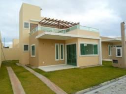 Casa 3 quartos com suíte e terraço R$ 369.000
