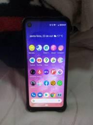 Motorola one vision 128GB ENTREGO