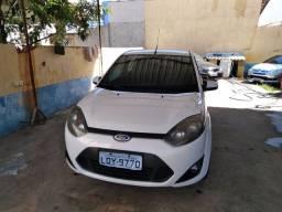 Ford Fiesta  1.0 2014 GNV