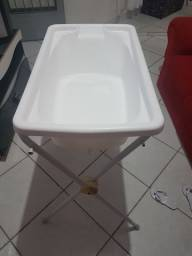 Banheira com suporte Burigotto