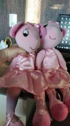Bonecas Angelina Baillarine
