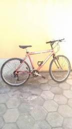 Bicicleta Monark de Alumínio 21 marchas