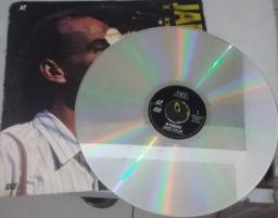Ld Laser Disc - James Taylor In Concert