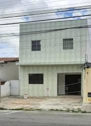 1 Casa e 2 Quitinetes para alugar todos individuais em Jaguaribe