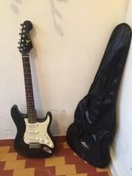 Guitarra Eagle + Capa