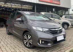 Honda FIT (Apenas 34m km Único Dono)