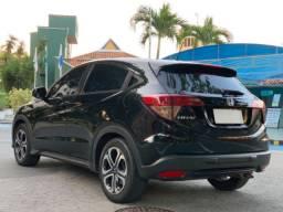 Honda Hrv 2016 Blindado hrv blindado