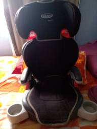 Cadeira com assento elevado