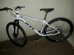 Bicicleta aro 29alumínio