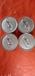 Calota central Hyundai (tampa centro roda de liga leve)