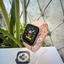 Smartwatch Iwo H55 Pro ( 38mm ) - Faz E Recebe Chamadas | 5x Sem juros!!
