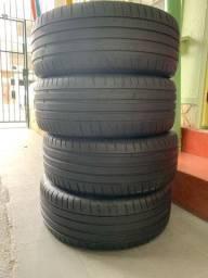 Michelin ps4 r17