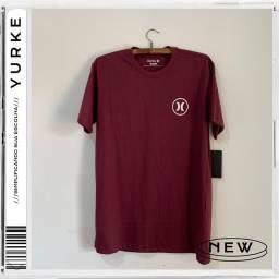 Camisa hurley básica