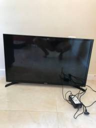 Tv smart Samsung p/ tirar peça